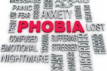 Overcome Your Phobia