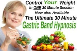 Weight Control - Gastric Band Hypnosis